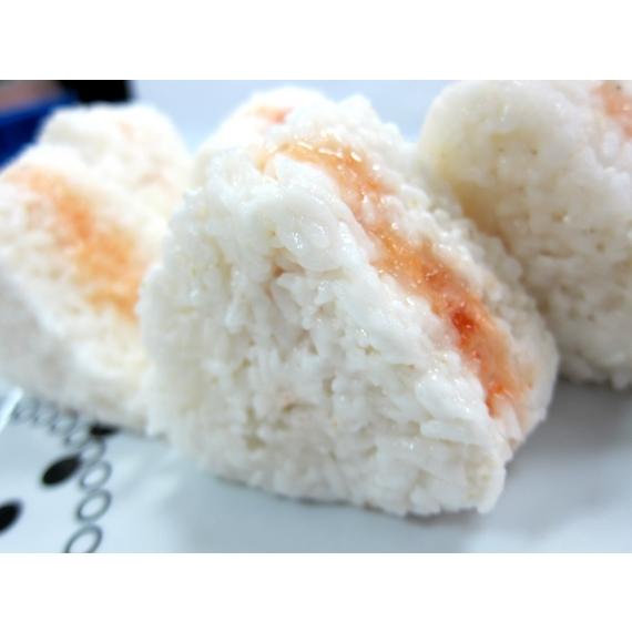 奶油鮭魚飯