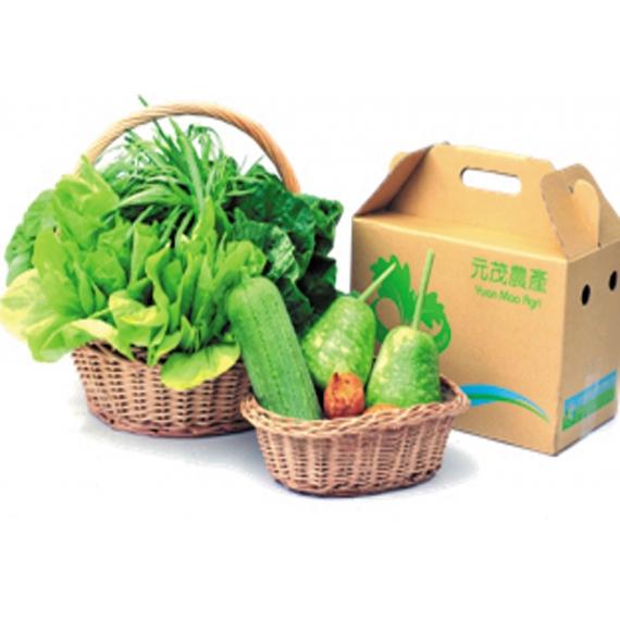 產地直送,精心嚴格把關,豐富多品種的菜色搭配,讓您吃得健康
