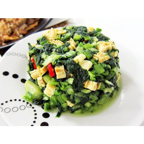 呈現色、香、味,讓您化身一日大廚,只動剪刀不動菜刀