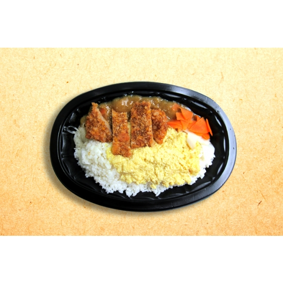 多道工序燴煮而成,相Q的米飯相拌一起,美味可口